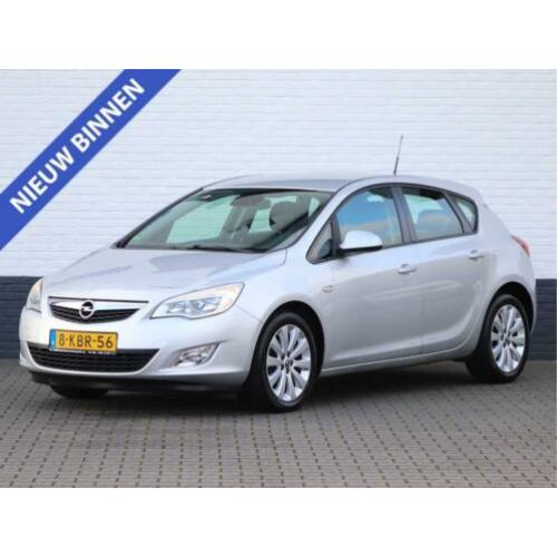 Opel Astra 1.6 Edition Climate Bluetooth 17 Inch allseason 1