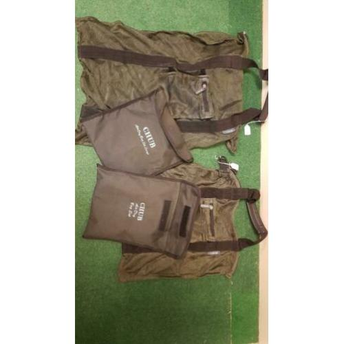 Chub air dry bag set (B356/357)