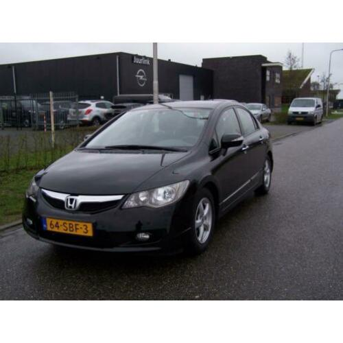 Honda Civic 1.3 Hybrid Elegance / Top staat