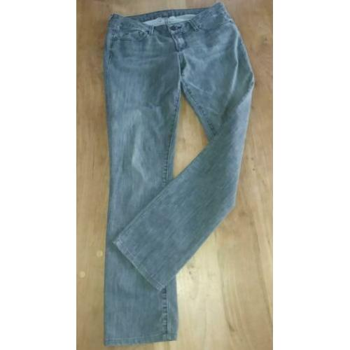 J euro company jeans maat 29 ocean glamour