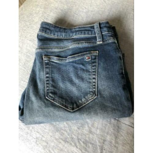 Tommy Hilfiger stretch jeans mt 40 izgst