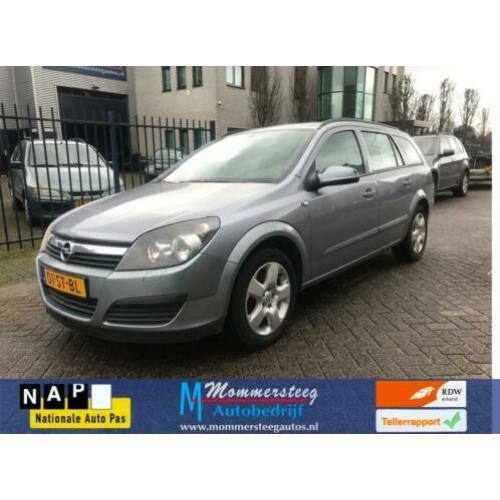 Opel ASTRA ASTRA STATION WAGON; H Z19DTL-DPF