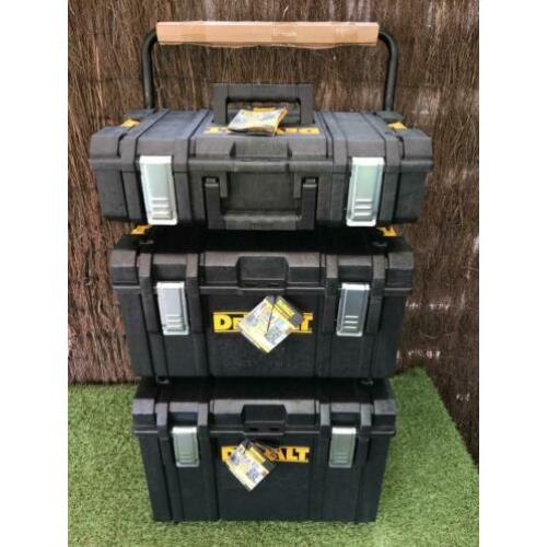 Dewalt 1-70-349 dewalt tough system ds150-ds300-ds400