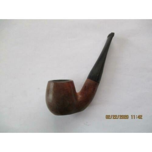 C-169 Oude pijp, GBD