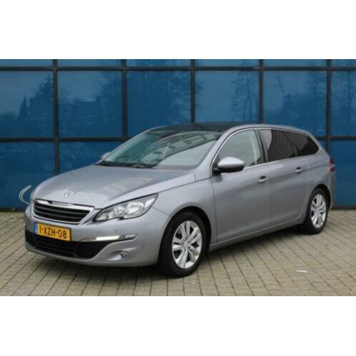 Peugeot 308 SW 1.6 BlueHDI Blue Lease Limited | LMV | PANO |