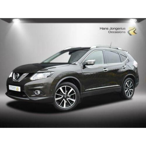 Nissan X-Trail 1.6 DIG-T N-Connecta | TREKHAAK | NAVI | CLIM