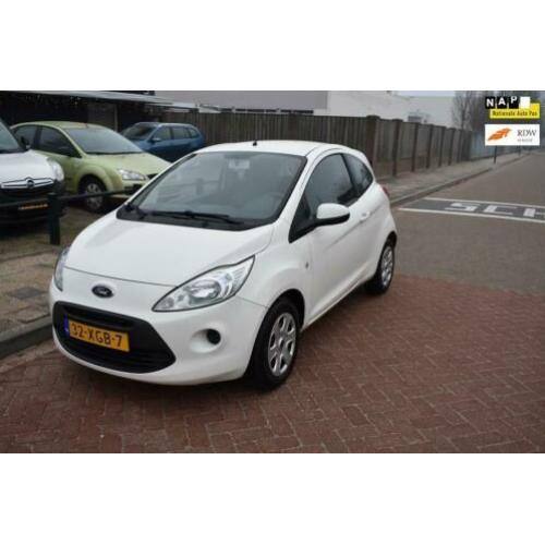 Ford Ka 1.2 Champions Edition start/stop Airco