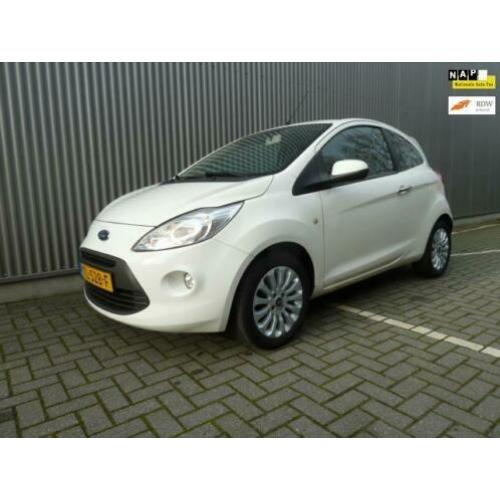 Ford Ka 1.2 Limited start/stop /Airco/Ecc/Audio/LMV.