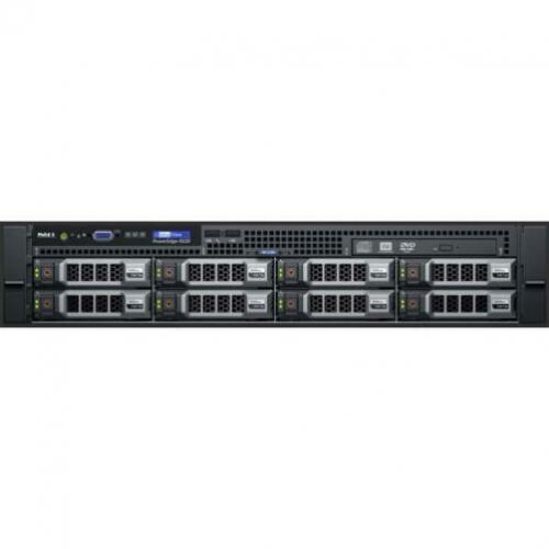 IN PRIJSVERLAAGD Dell PowerEdge R530 8x 3.5 direct leverba