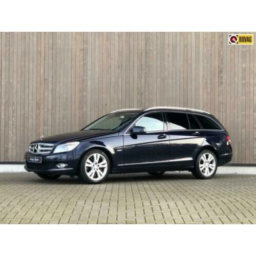 Mercedes-Benz C-klasse Estate 350 CDI Elegance 4-Matic