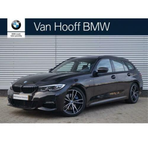 BMW 3 Serie Touring 330i High Executive Model M Sport / Uitg
